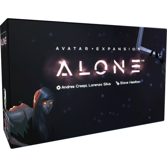 Alone Extension : Avatar