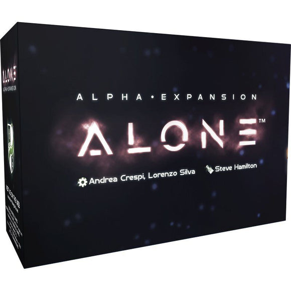 Alone Extension : Alpha