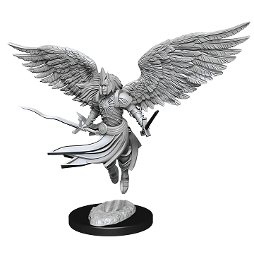 Magic the Gathering Miniatures : Aurelia Angel
