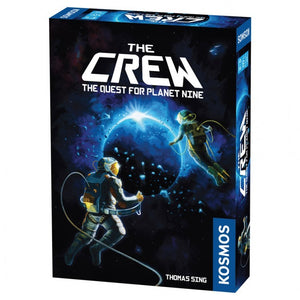 The Crew : Quest For Planet Nine
