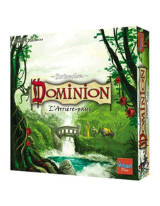 Dominion Extension: The hinterland (Fr)