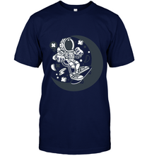 Load image into Gallery viewer, Skating astronaut T-Shirt - Bekker Clothing