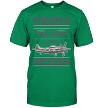 Load image into Gallery viewer, Air Show Aeroplane T-Shirt - Bekker Clothing