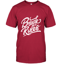 Load image into Gallery viewer, Break the Rules T-Shirt - Bekker Clothing