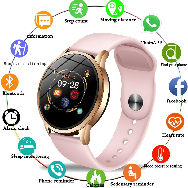 New Fashion Digital Sport  Watches Electronic LED