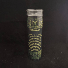 Load image into Gallery viewer, Cernunnos Novena Candle - 90 Hour