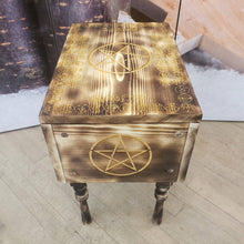 Load image into Gallery viewer, 72 Goetia Altar Table