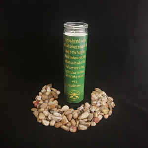 Healing Spell Novena Candle - 90 hour