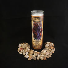 Load image into Gallery viewer, Artemis Novena Candle - 90 hour