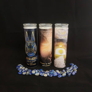Any 3 Novena Candles - 90 hour