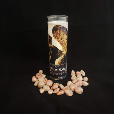 Familiar Spirit Novena Candle - 90 hour