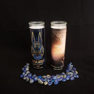 Any 2 Novena Candles - 90 hour