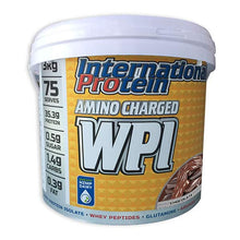 Load image into Gallery viewer, International Protein Amino Charged WPI