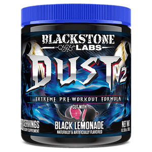 Blackstone Labs Dust V2 Preworkout