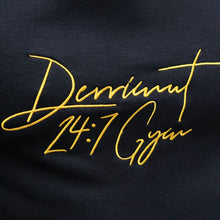 Load image into Gallery viewer, Derrimut 24:7 Gym Exclusive Crewneck Jumper