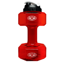 Load image into Gallery viewer, Derrimut 24:7 Dumbbell Water Bottle