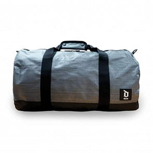 Derrimut 24:7 Sports Duffle Bag – Grey