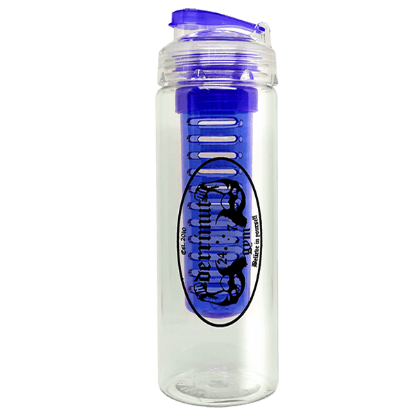 Derrimut 24:7 Fruit Infuser Bottle