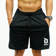 Load image into Gallery viewer, Derrimut 24:7 Gym Classic Basketball Shorts