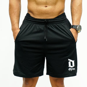 Derrimut 24:7 Gym Classic Basketball Shorts