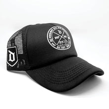 Load image into Gallery viewer, Derrimut 24:7 Gym Mesh Trucker Cap