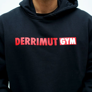 Derrimut 24:7 Gym Limited Edition Elite Hoodie