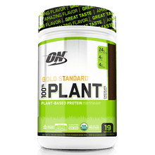 Load image into Gallery viewer, Optimum Nutrition Gold Standard 100% Plant Protein
