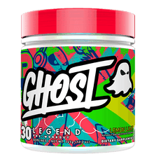 Load image into Gallery viewer, Ghost Legend Preworkout