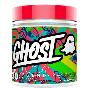 Ghost Legend Preworkout