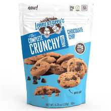 Load image into Gallery viewer, Lenny & Larry's Crunch Cookie – Individual Unit