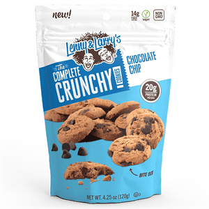 Lenny & Larry's Crunch Cookie – Individual Unit