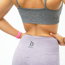 Load image into Gallery viewer, Derrimut 24:7 Gym 7/8 Leggings - Purple