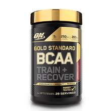 Load image into Gallery viewer, Optimum Nutrition Gold Standard BCAA