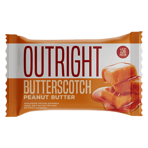 Outright Bars 60g – Individual Bars