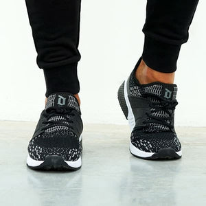 Derrimut 24:7 Original Sneakers - Black