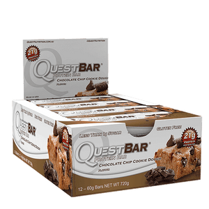 Quest Nutrition Quest Bar – Individual Bars