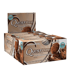 Load image into Gallery viewer, Quest Nutrition Quest Bar – Individual Bars