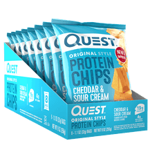 Load image into Gallery viewer, Quest Protein Chips