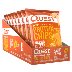 Quest Tortilla Chips