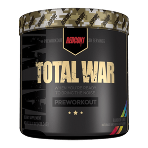 Total War Preworkout