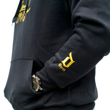 Load image into Gallery viewer, Derrimut 24:7 Gym Limited Edition Hoodie - Black
