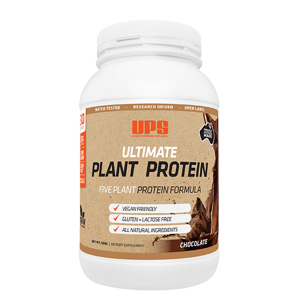 UPS Ultimate Plant Protein