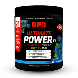 UPS Ultimate Power 2.0