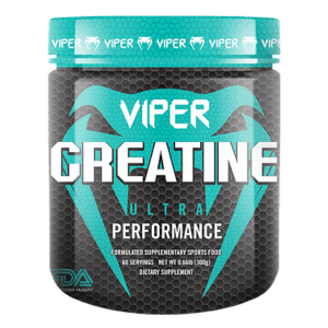 Viper Creatine – 300g - Short Dated - Best Before July 2020