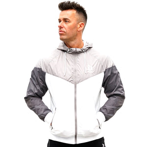Derrimut 24:7 Gym Men's Windbreaker