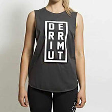 Load image into Gallery viewer, Derrimut 24:7 Baynard Womens Singlet