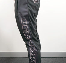 Load image into Gallery viewer, Derrimut 24:7 Gym Men's Track Pants - Black