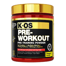 Load image into Gallery viewer, BSC K-OS Pre Workout
