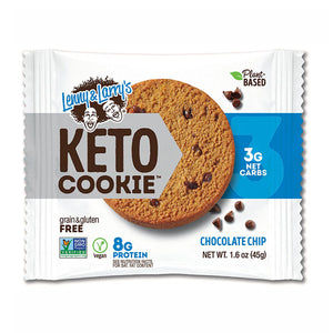 Lenny & Larry's Keto Cookie – Individual Unit
