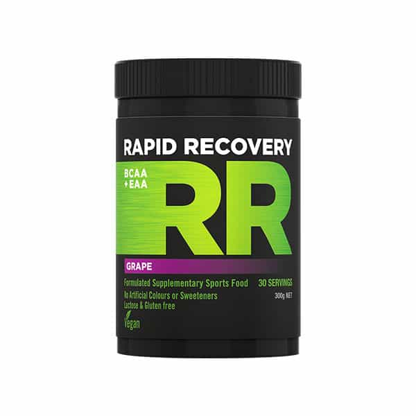 Rapid Supplements Recovery BCAA + EAA